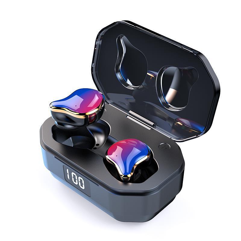 Tai nghe Bluetooth G01tws Bluetooth 5.0 hiển thị kỹ thuật số mới