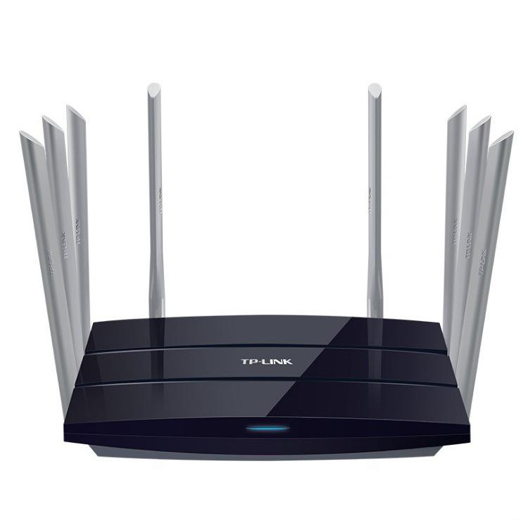 LIMEIDE Modom Wifi Bộ định tuyến Gigabit đôi chính hãng không dây tốc độ cao thông qua tường wifi ha