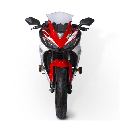 xe môtô / xe máy Xe máy thể thao đường phố xe đua đường đua bên đua 4 xe đầu máy hạng nặng làm mát b