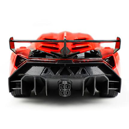 Xe đua Lamborghini điều khiển từ xa .