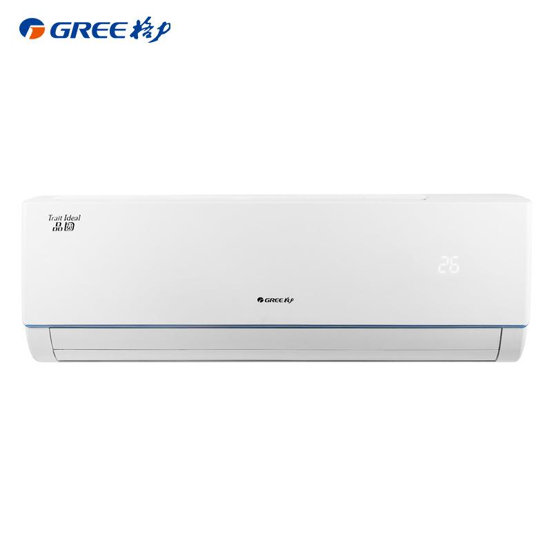 Máy lạnh Điều hòa không khí Gree Pini 1.5HP biến tần sưởi ấm và làm mát hộ gia đình