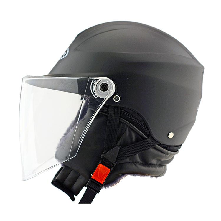 Mũ bảo hiểm Unisex Fall Winter .