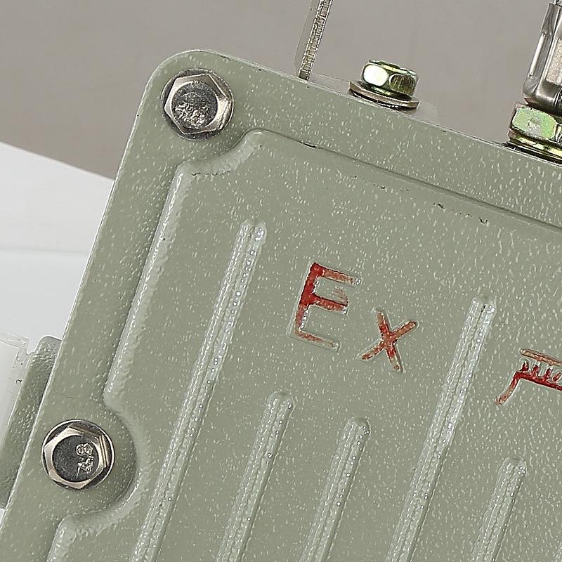 LANGTUOWEI Đèn LED khẩn cấp Đèn khẩn cấp chống cháy nổ
