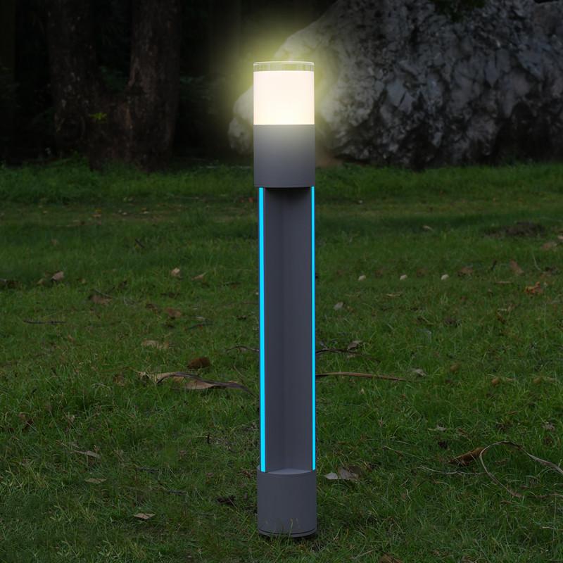 JINKEDOU Đèn LED sân vườn Nhà máy cung cấp trực tiếp đèn LED ngoài trời mới đèn sân vườn biệt thự đè
