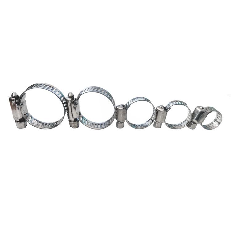 XINLIBA Ống thép không gỉ kẹp ống kẹp ống khí ống kẹp ống thẻ khí Gas hóa lỏng áp suất giảm van cố đ
