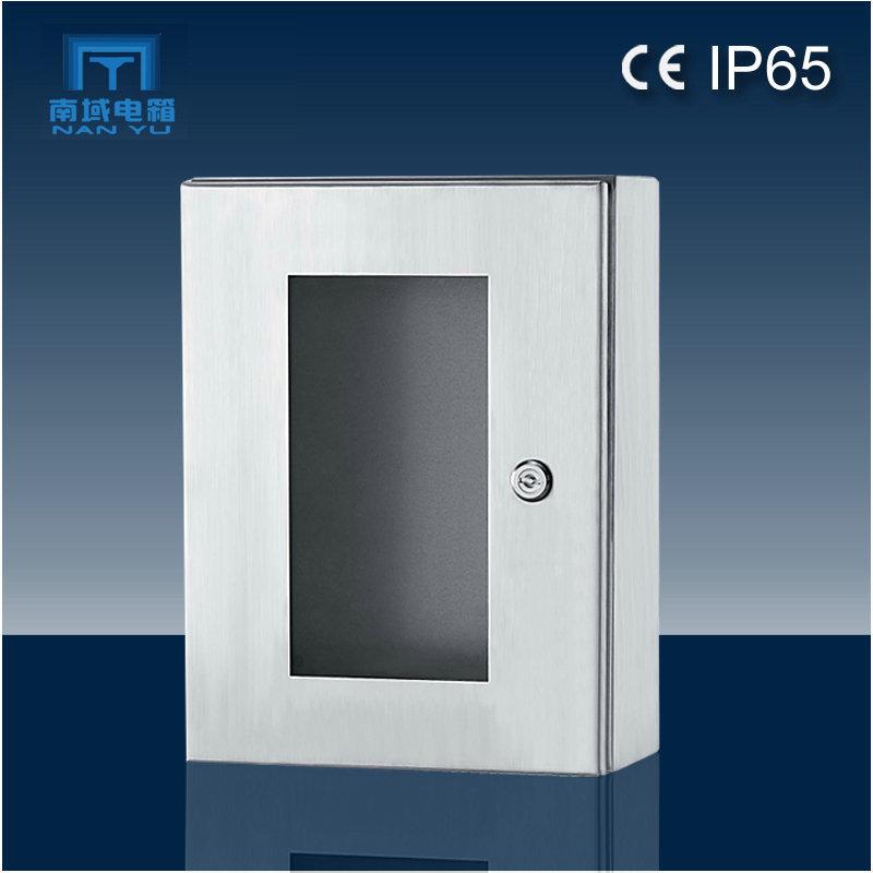 NANYU Hộp phân phối điện Hộp phân phối inox 316