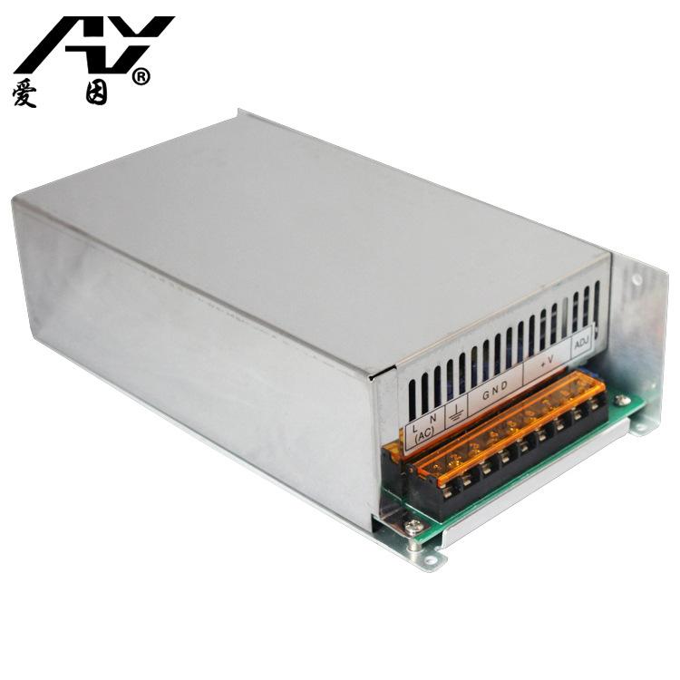 Bộ nguồn không đổi Bán trực tiếp nhà máy 600W điện áp không đổi dòng điện liên tục có thể điều chỉnh
