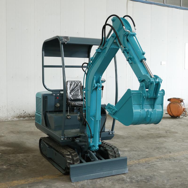 KASONG Máy đào đất Sản xuất và bán hàng năm của máy đào Máy đào loại LK15A