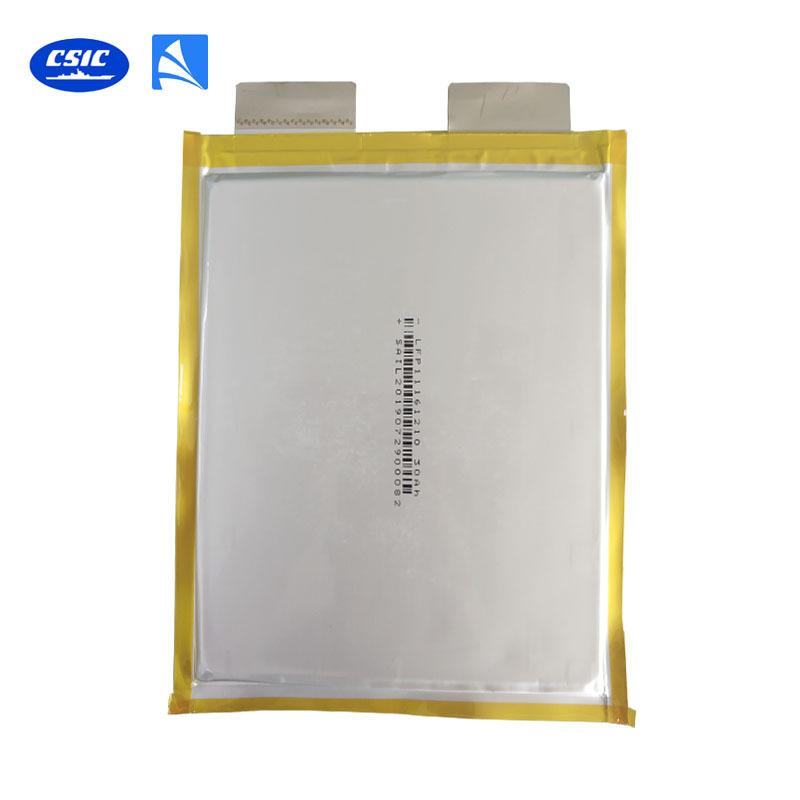 Pin lithium sắt phosphate Pin dung lượng lớn 20Ah , 30Ah