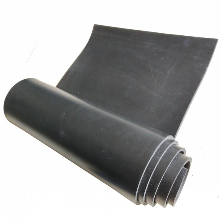 ZHOUBO Ván cao su Các nhà sản xuất cung cấp tấm cao su cách điện, tấm cao su silicon chống mòn công