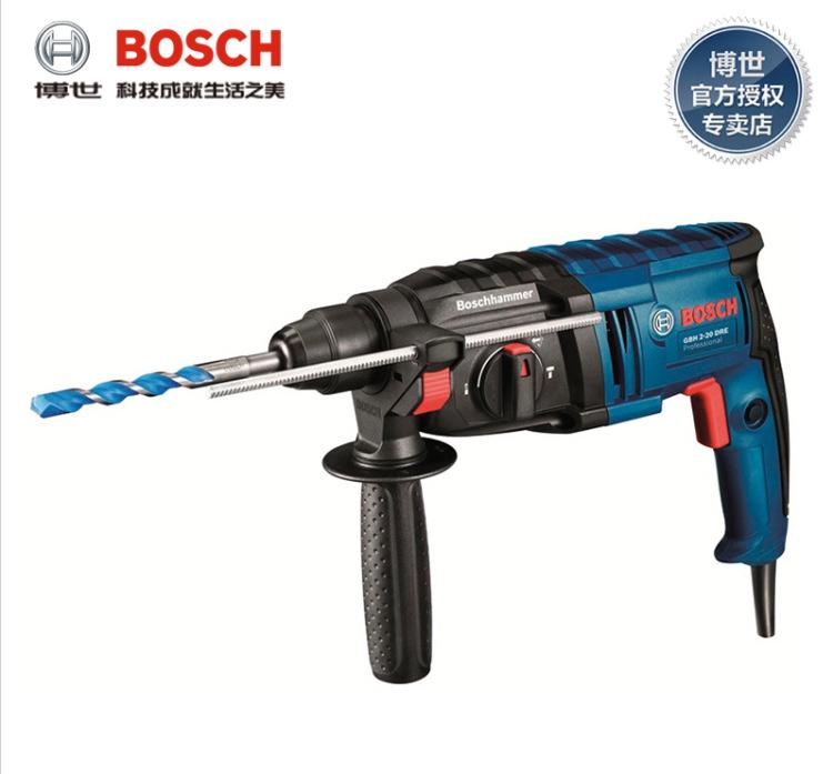 BOSCH Dụng cụ bằng điện Bosch Búa điện GBH2-20DRE Dụng cụ khoan Tác động điện Búa điện đa năng