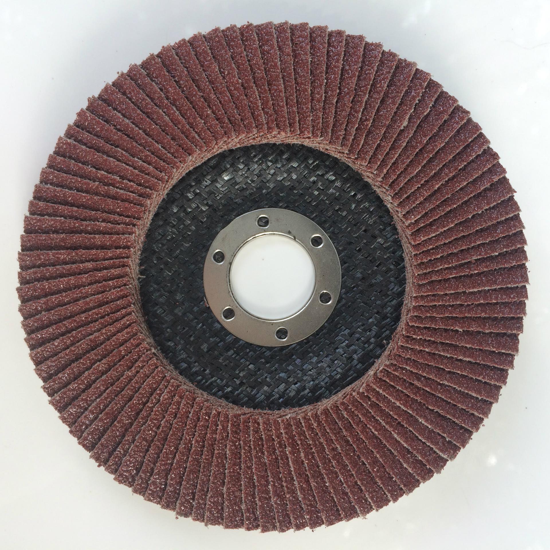 LIANGDI Công cụ mài Đánh bóng nhà sản xuất đĩa mài tùy chỉnh linh hoạt đĩa mài