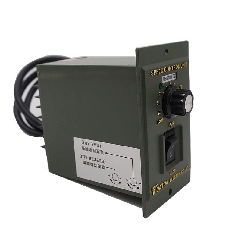 Điều khiển động cơ Green Shell US-52