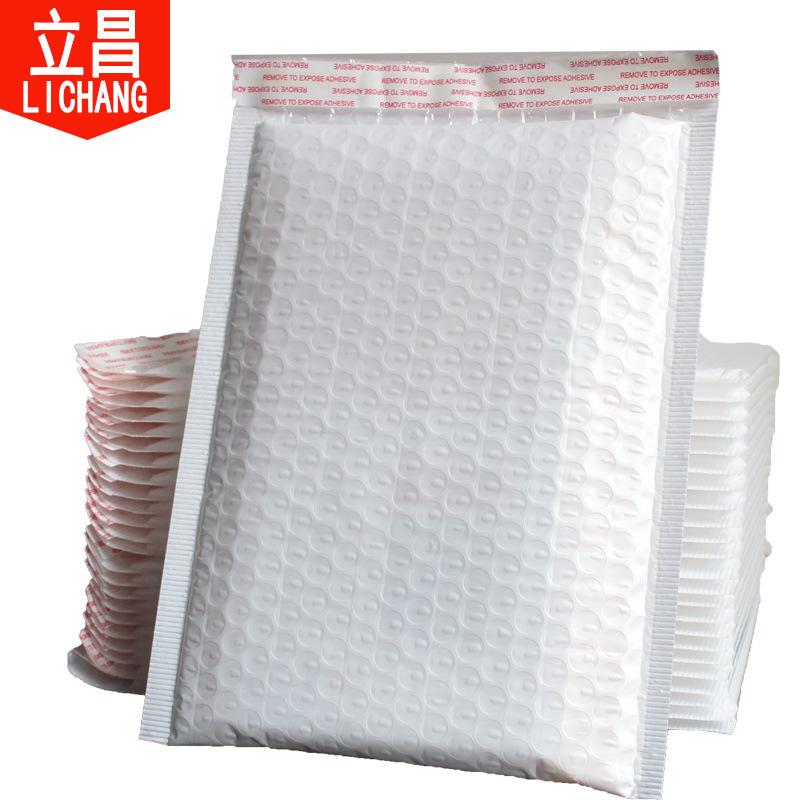 Túi xốp hộp Pearl film bong bóng túi dành cho giao hàng .