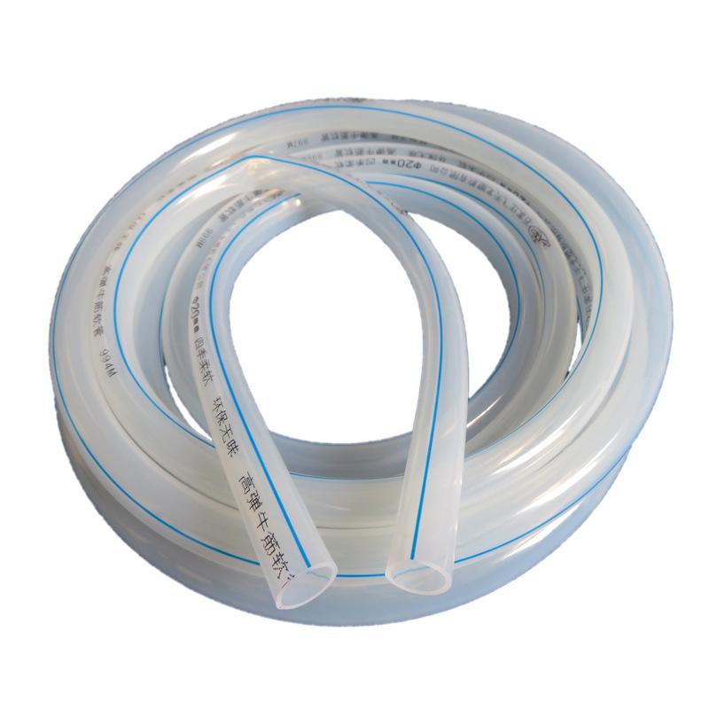 FEITIANLONG Ống nhựa Đường kính trong 20 6 điểm Sản xuất chuyên nghiệp của ống vườn một lớp màu trắn