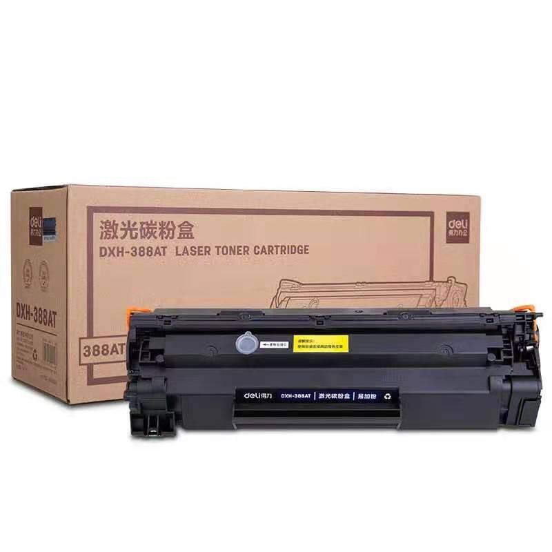 DELI Hộp mực máy in laser hiệu quả, dễ sử dụng Máy in tương thích 388AT P1108 / P1007 / M226dn