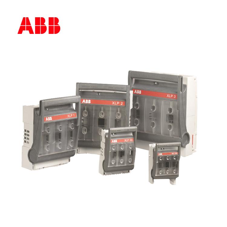 Ngắt kết nối cầu chì ABB XLP 000 -6CC; 10082956