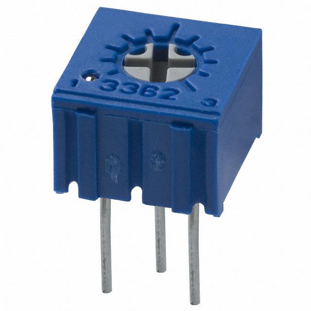 H.D.L Điện trở Cung cấp 3362P / điều chỉnh điện trở / chiết áp chính xác / mô hình bán nhà sản xuất