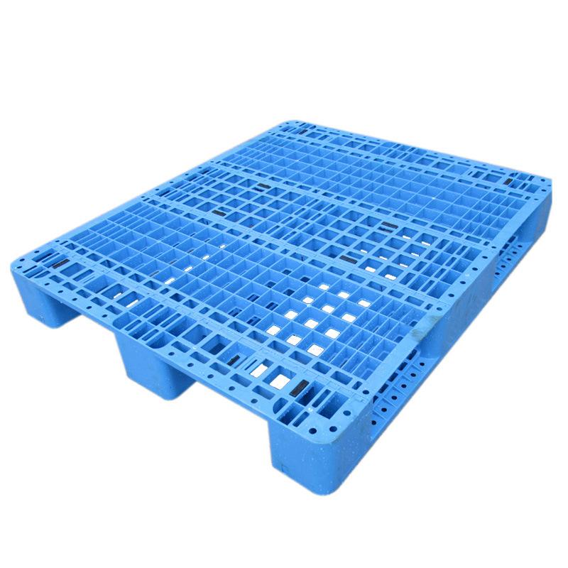 Mâm nhựa / Pallet nhựa Khay nhựa lưới Tứ Xuyên từ pallet Vật liệu mới bảng chống ẩm khay nhựa thẻ hộ