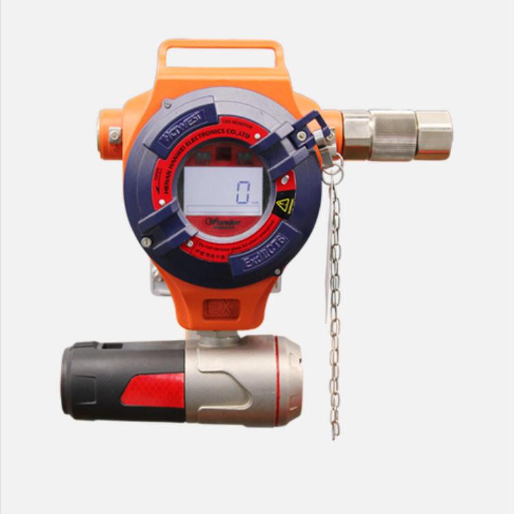 Thiết bị dò khí gây cháy nổ Máy dò khí dễ cháy WD6200-IR, dụng cụ phát hiện khí mới