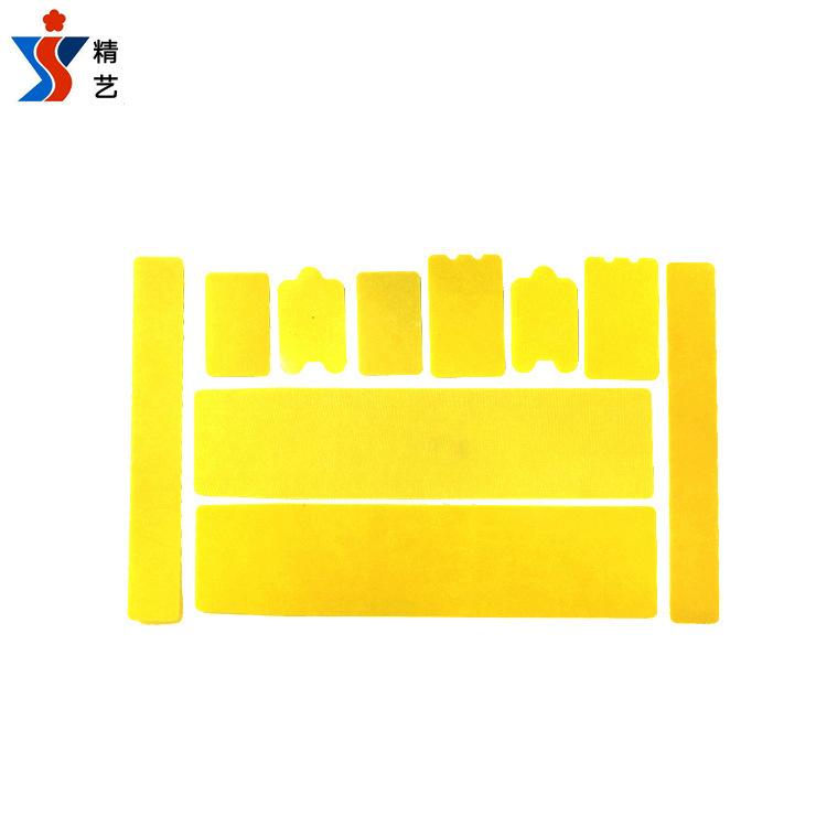 Vật liệu cách nhiệt Guanlan 3240 tấm nhựa epoxy , vật liệu sợi thủy tinh chất lượng cao