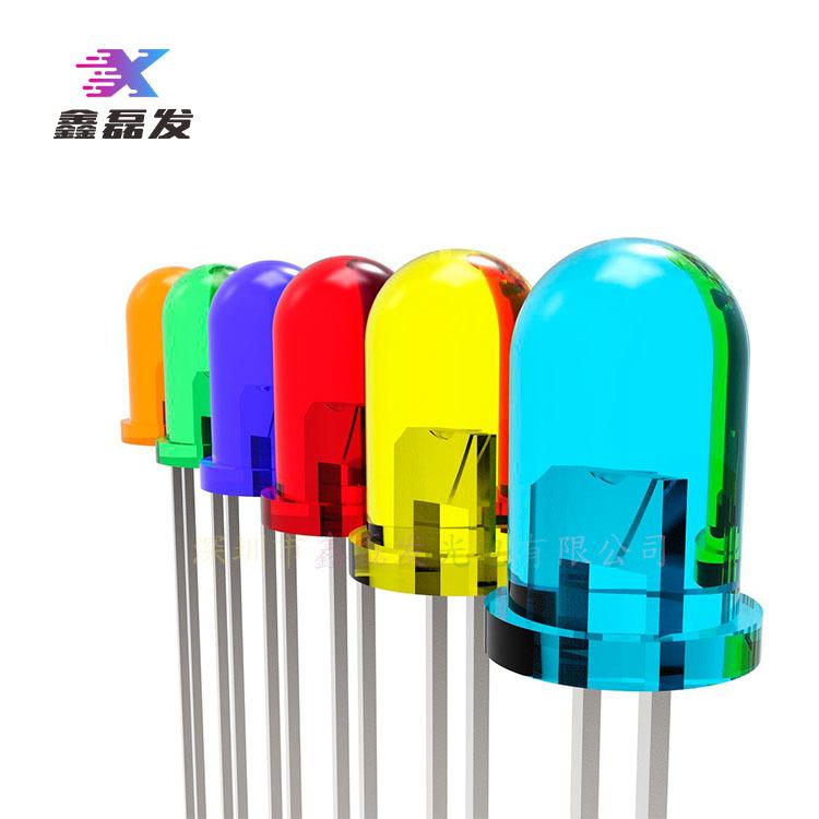 XINLEIFA Điốt bán dẫn Nhà máy bán trực tiếp đầy đủ các loại điốt phát sáng