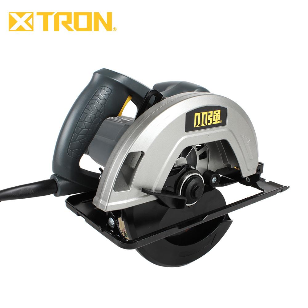 XIAOQIANG Dụng cụ bằng điện Cưa điện cưa gỗ 220v Xiaoqiang 3280-15-7 cưa điện công cụ điện động cơ c