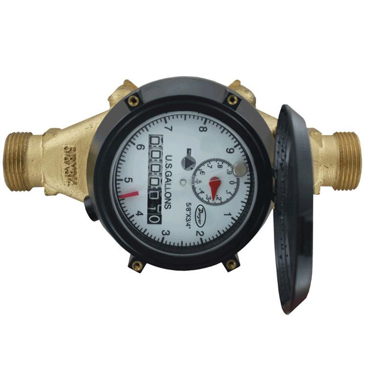 Dwyer Đồng hồ nước WRBT-A-C-01_02_03_04_05_06_07_08-10_-100 đồng hồ nước xung