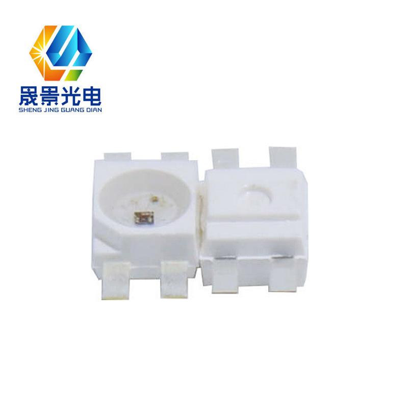 SHENGJING Điốt bán dẫn Nhà máy Thâm Quyến bán hàng trực tiếp tích hợp hạt đèn dệt ngược IC3528 6028