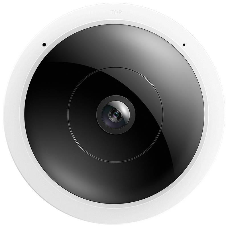 TP-LINK Camera giám sát Camera mạng không dây toàn cảnh TP-LINK TL-IPC53A Camera quan sát ban đêm hồ