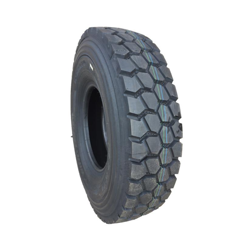 WEILONG Bánh xe Lốp radial hoàn toàn bằng thép phía sau lốp tám bánh có khả năng chịu tải cao và chố