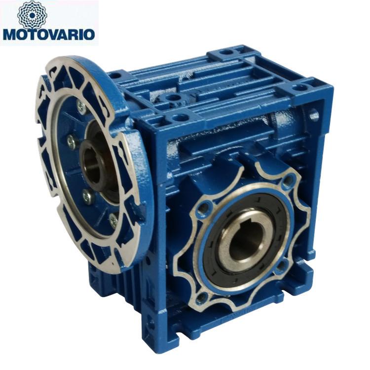 Máy giảm tốc Nhập khẩu Bộ giảm tốc MOTOVARIO Ý Bộ giảm tốc NMRV050 Ý Bộ giảm tốc NRV050