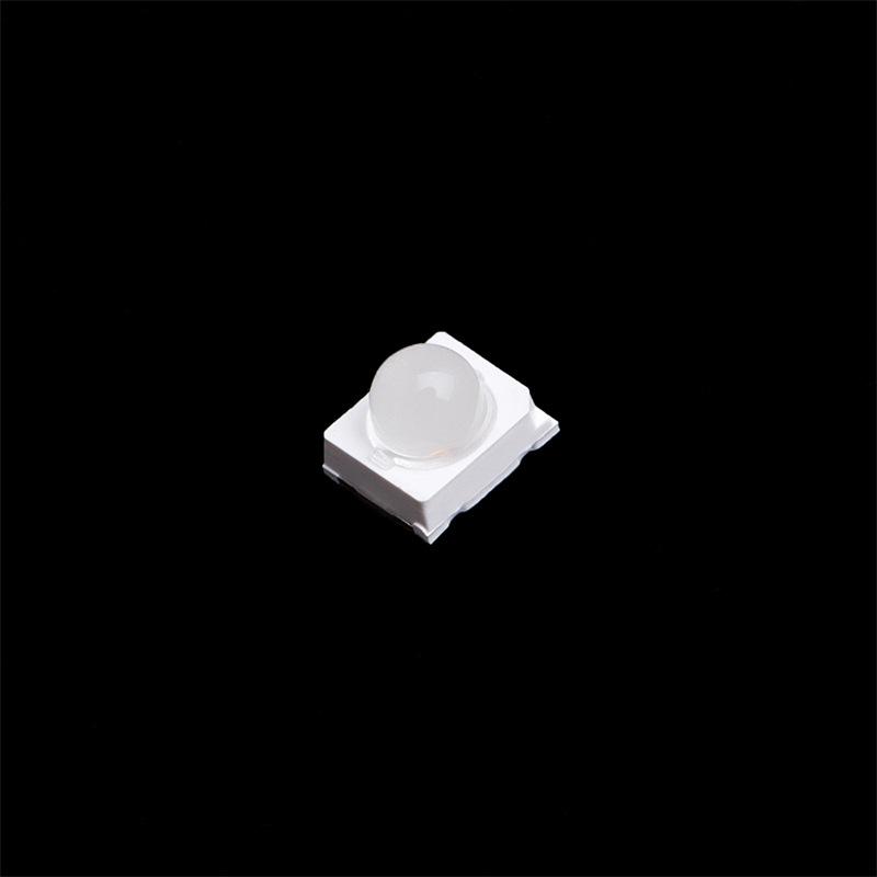 YCJC LED dán Đèn góc nhỏ hạt bóng đầu chết 2835 miếng vá ánh sáng màu xanh có thể được sử dụng cho n