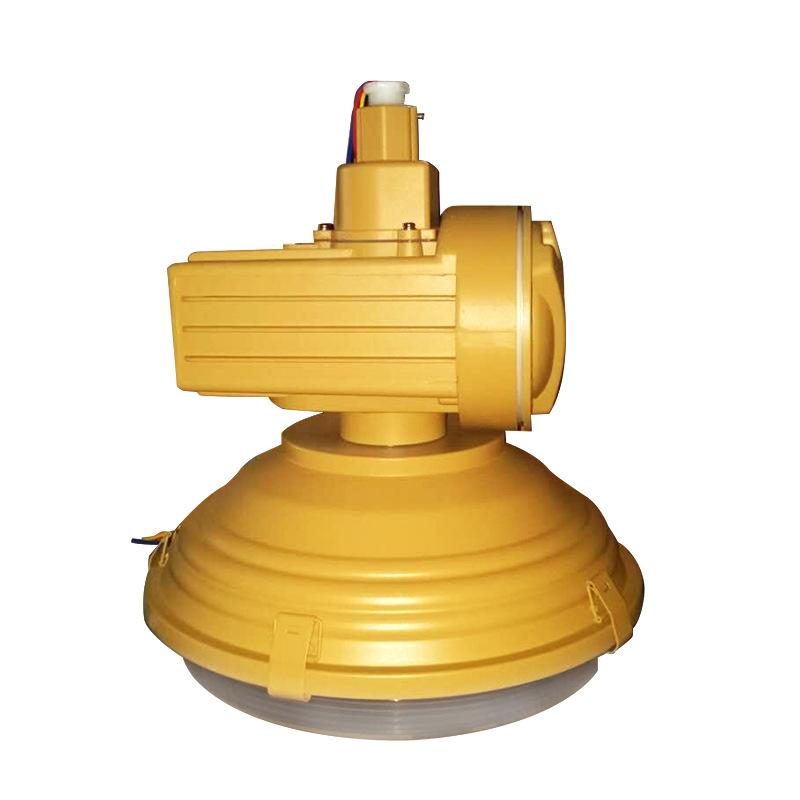 YPSL Đèn LED chống nổ Chất lượng cao 60w đèn cảm ứng chống cháy nổ tần số thấp 80w nhà máy hóa chất