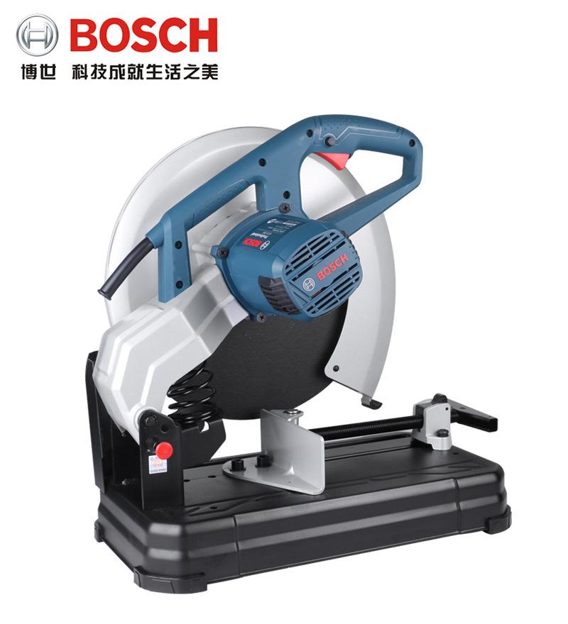 Bosch Dụng cụ bằng điện Máy cắt hồ sơ Bosch 355 đa năng công nghiệp cấp điện công cụ thép không răng