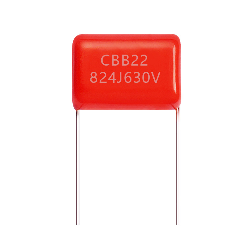 Tụ điện CBB CBB22 824J630V P20 Tụ điện trở Buck