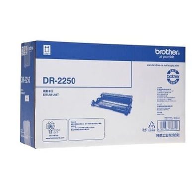 Brother Hộp mực gốc Brother DR-2250 7057 7060D Máy in MFC-7360 7470D 2890