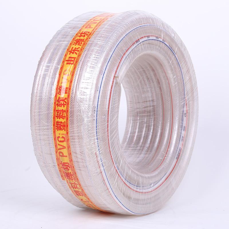 RUICHANG Ống nhựa Nhà máy trực tiếp bán 20 # ống nhựa PVC ống chống đông nhựa PVC gia cố mềm cáp mạn