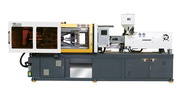 HAIXIONG Máy ép nhựa Cung cấp máy ép phun Haixiong HXM158