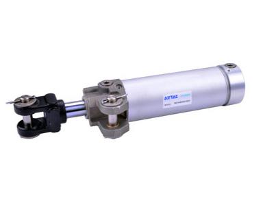 AirTac Ống xilanh Xi lanh kẹp hàn dòng AirTac / ADK MCKA63X100