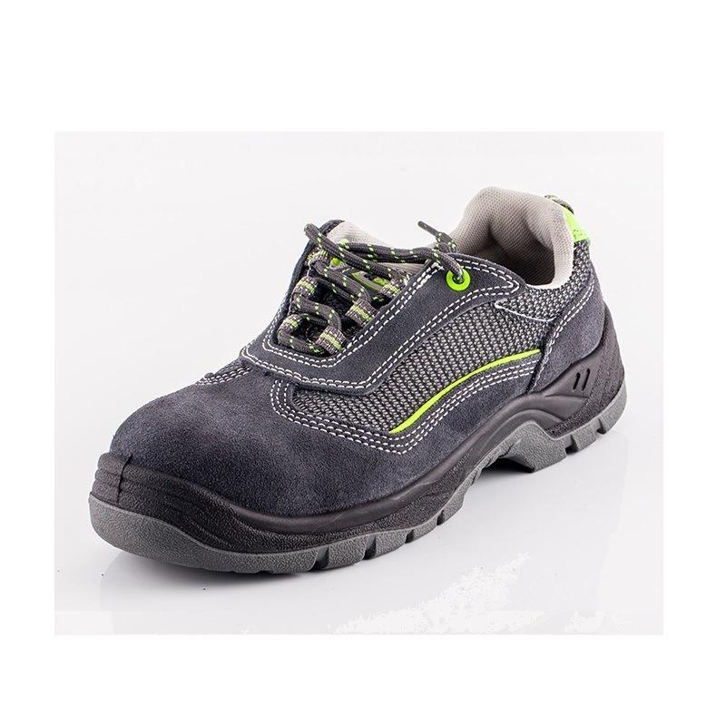 Giày bảo hộ cách điện giày chống va đập chống đâm thoáng khí