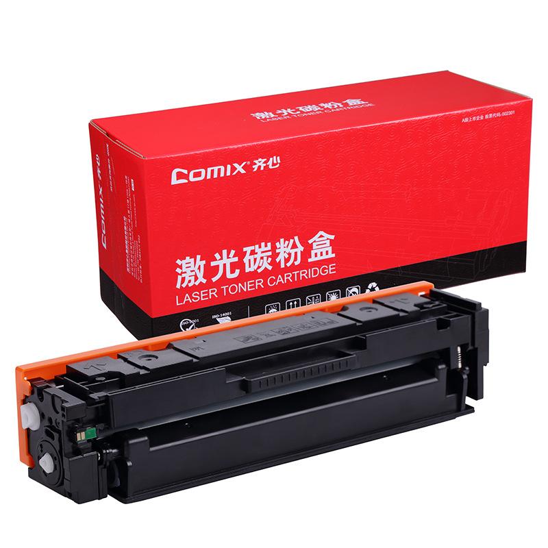 COMIX Hộp mực / hộp mực dễ dàng CXPT-CF410A