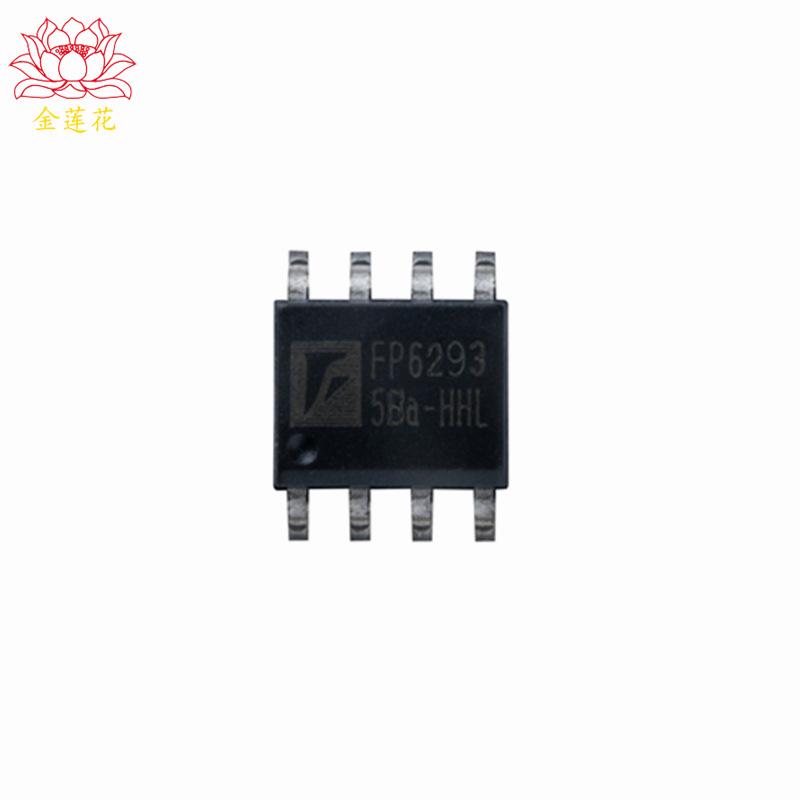 YUANXIANG Bộ chuyển nguồn IC Đề xuất FP6293XR-G1 1 MHz, Bộ điều khiển chuyển đổi PWM Boost chế độ hi