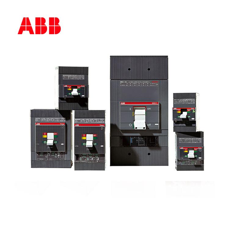 Bộ ngắt mạch vỏ nhựa ABB Tmax 63A3P trống mở T2S160 TMD63 630 FF 3P
