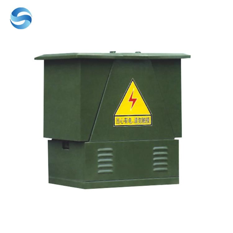 SENYUAN Hộp phân phối cáp Nhà máy bán hàng trực tiếp hộp nhánh cáp ngoài trời cáp điện áp thấp hộp n