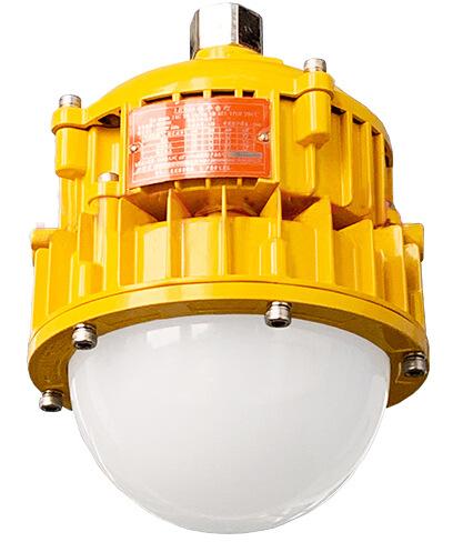 XIAOXUN Đèn LED chống nổ Đèn LED chống cháy nổ Trạm xăng 50W nhà máy hóa chất không cần bảo trì, đèn