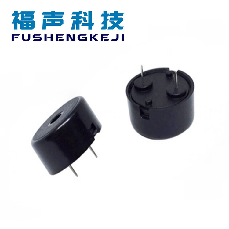FUSHENG Thiết bị điện âm Bảng điều khiển thiết bị nhỏ Thiết bị điện âm 1407 còi áp điện thụ động 14M