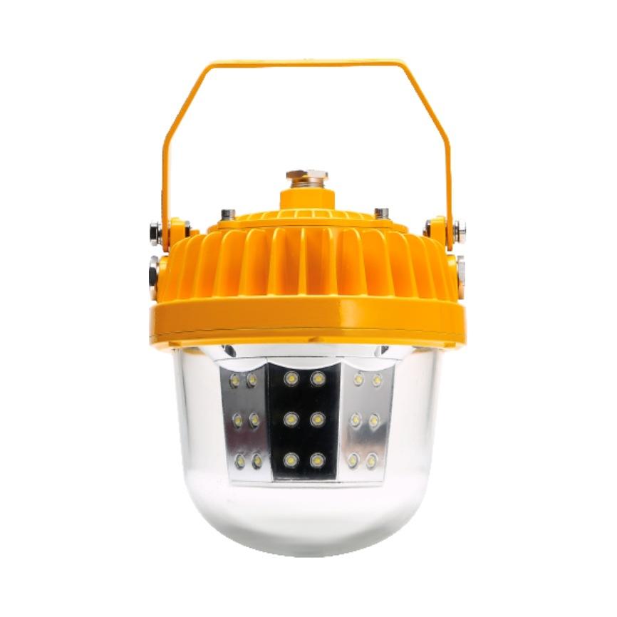 Hengsheng Đèn LED chống nổ Đèn chiếu sáng nền tảng chống cháy nổ Hengsheng BF390D Ocean King GCD616