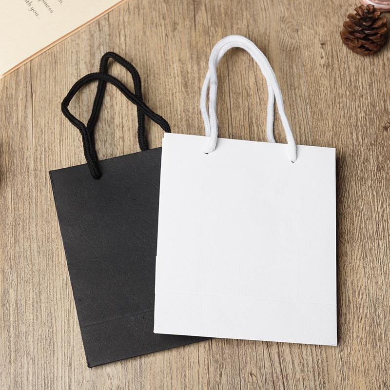 YUNMO Túi giấy đựng quà Vụ nổ Mỹ phẩm Túi giấy Trang sức Quần áo Quà tặng Tote Mua sắm Nhà sản xuất