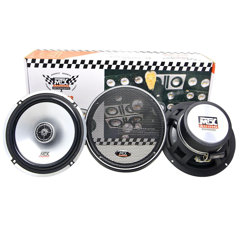 PENBAI Loa Hoa Kỳ MTX tăng CTC162 Bộ sửa đổi xe 6,5 inch loa loa sửa đổi âm thanh xe hơi